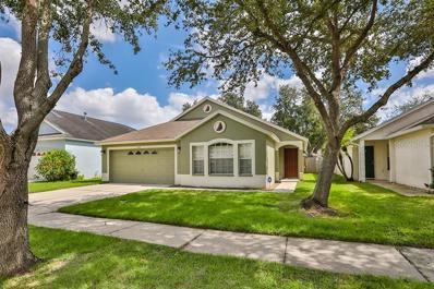 6512 Summer Cove Drive, Riverview, FL 33578 - MLS#: T3134515