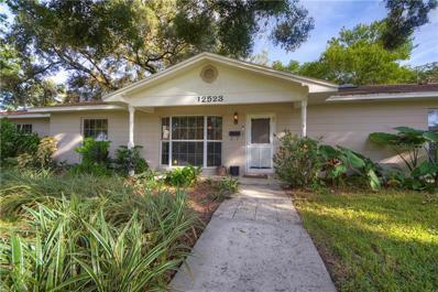12523 Saint Charlotte Drive, Tampa, FL 33618 - MLS#: T3134519