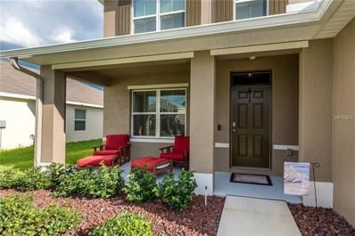 3974 Bramblewood Loop, Spring Hill, FL 34609 - MLS#: T3134524