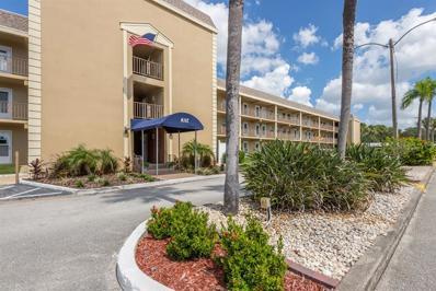 1 Boca Ciega Point Boulevard UNIT 110, St Petersburg, FL 33708 - MLS#: T3134547