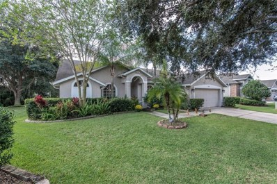 7214 Bucks Ford Drive, Riverview, FL 33578 - MLS#: T3134571