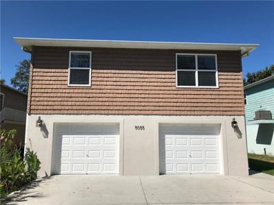 5055 Oak Leaf Lane, Hernando Beach, FL 34607 - MLS#: T3134575