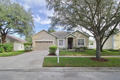 9222 Estate Cove Circle, Riverview, FL 33578 - MLS#: T3134583