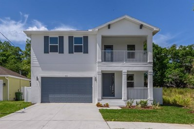 7115 S Trask Street, Tampa, FL 33616 - MLS#: T3134598