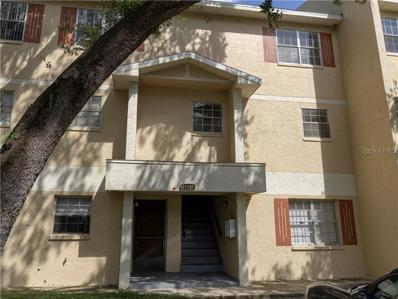 14444 Reuter Strasse Circle UNIT 814, Tampa, FL 33613 - MLS#: T3134608