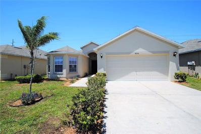 8206 Carriage Pointe Drive, Gibsonton, FL 33534 - MLS#: T3134616
