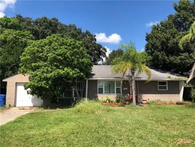 1104 Winchester Road N, St Petersburg, FL 33710 - MLS#: T3134641