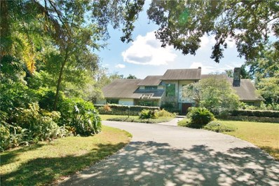615 E Lumsden Road, Brandon, FL 33511 - MLS#: T3134652