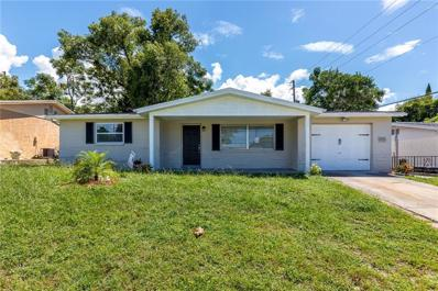 5020 Chet Drive, New Port Richey, FL 34652 - MLS#: T3134657