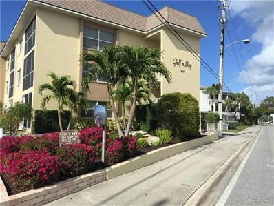 1400 Tarpon Center Drive UNIT 114, Venice, FL 34285 - MLS#: T3134662
