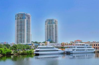 449 S 12TH Street UNIT 1006, Tampa, FL 33602 - MLS#: T3134664
