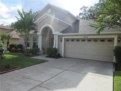 614 Limona Woods Drive, Brandon, FL 33510 - MLS#: T3134668