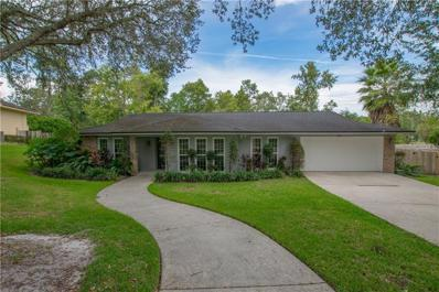 304 Lonesome Pine Drive, Longwood, FL 32779 - MLS#: T3134687