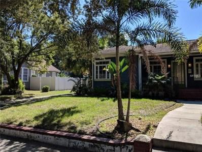 703 E Ellicott Street, Tampa, FL 33603 - MLS#: T3134695