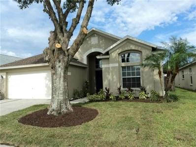 1228 Crimson Clover Lane, Wesley Chapel, FL 33543 - MLS#: T3134700