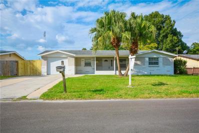 5223 Drift Tide Drive, New Port Richey, FL 34652 - MLS#: T3134712
