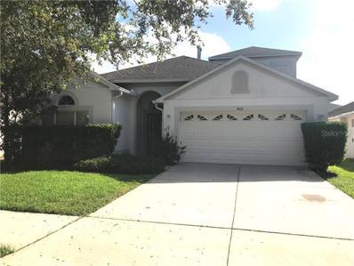468 Westchester Hills Lane, Valrico, FL 33594 - MLS#: T3134738