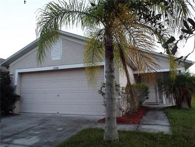 31048 Masena Drive, Wesley Chapel, FL 33545 - MLS#: T3134744