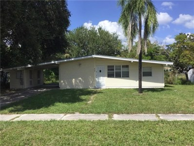 4729 Ohio Avenue, Tampa, FL 33616 - MLS#: T3134746