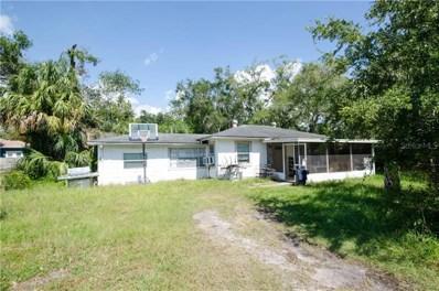 3125 W Napoleon Avenue, Tampa, FL 33611 - MLS#: T3134753