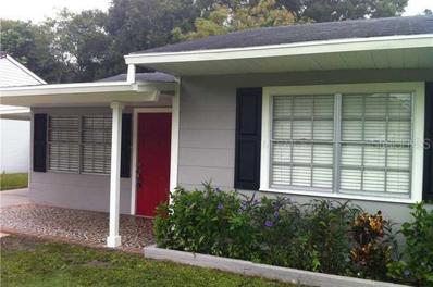 809 W Indiana Avenue, Tampa, FL 33603 - MLS#: T3134757