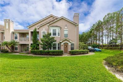 18038 Villa Creek Drive UNIT 18038, Tampa, FL 33647 - MLS#: T3134762