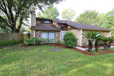 23752 Forest View Drive, Land O Lakes, FL 34639 - MLS#: T3134770
