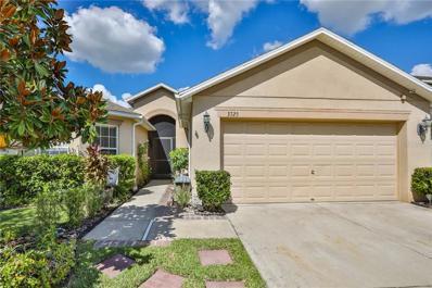 3725 Hampton Hills Drive, Lakeland, FL 33810 - MLS#: T3134771