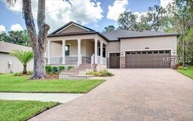 4910 Southern Valley Loop, Brooksville, FL 34601 - MLS#: T3134773