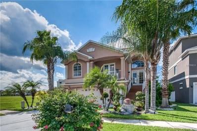 5713 Egrets Place, New Port Richey, FL 34652 - MLS#: T3134814