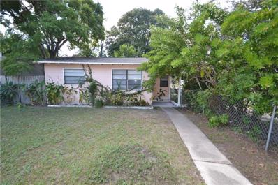 1201 37TH Street S, St Petersburg, FL 33711 - MLS#: T3134815