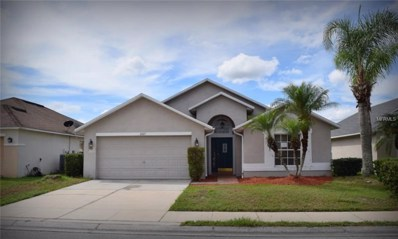 2603 Whitewood Road, Mulberry, FL 33860 - MLS#: T3134826