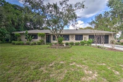 1006 Lady Guinevere Drive, Valrico, FL 33594 - MLS#: T3134833