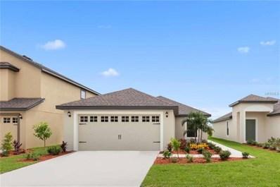 6627 Caspian Court, Lakeland, FL 33805 - MLS#: T3134844