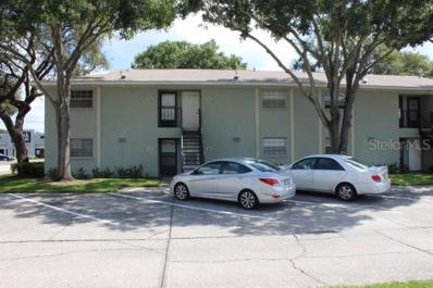 3802 N Oak Drive UNIT W12, Tampa, FL 33611 - MLS#: T3134854