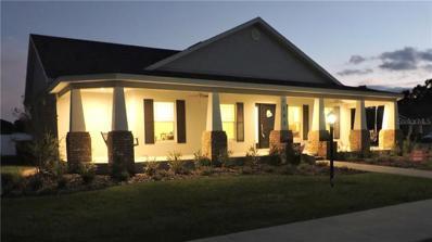 1203 Wild Daisy Drive, Plant City, FL 33563 - MLS#: T3134858