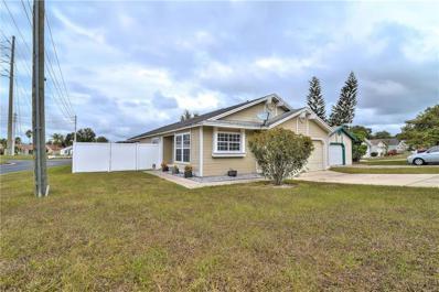 100 Winterglen Drive, Sanford, FL 32771 - MLS#: T3134868