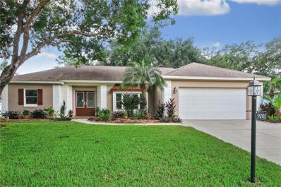 9201 Pebble Creek Drive, Tampa, FL 33647 - MLS#: T3134872