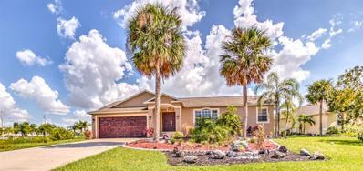 6455 Lake Sunrise Drive, Apollo Beach, FL 33572 - MLS#: T3134886