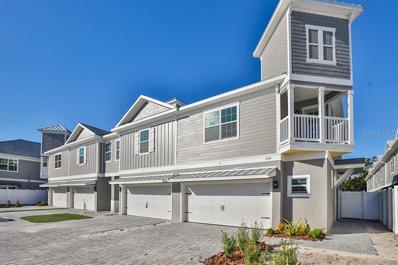4202 W Carmen Street UNIT 4, Tampa, FL 33609 - MLS#: T3134891
