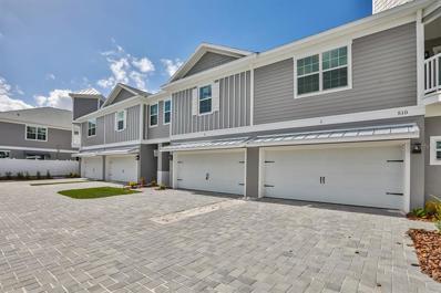 4202 W Carmen Street UNIT 8, Tampa, FL 33609 - MLS#: T3134895