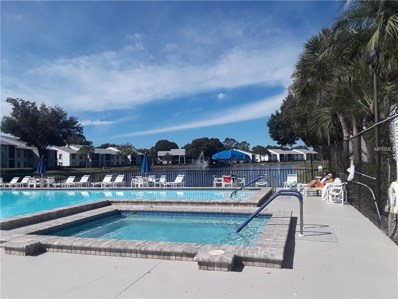 1261 Pine Ridge Circle W UNIT H2, Tarpon Springs, FL 34688 - MLS#: T3134915