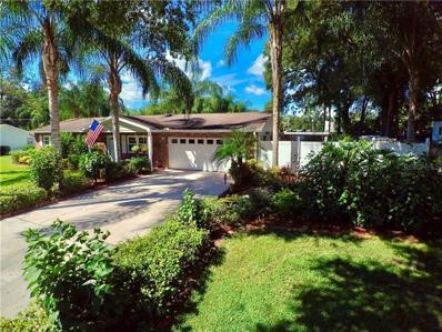 612 Overhill Drive, Brandon, FL 33511 - MLS#: T3134925
