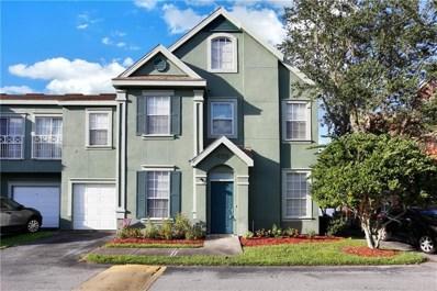 9650 Lake Chase Island Way, Tampa, FL 33626 - MLS#: T3134931