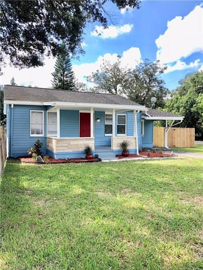 1716 W Sitka Street, Tampa, FL 33604 - MLS#: T3134932