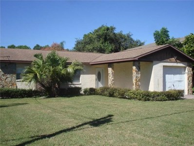 15915 Sea Pines Drive, Hudson, FL 34667 - MLS#: T3134949