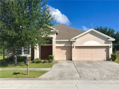11804 Stonewood Gate Drive, Riverview, FL 33579 - MLS#: T3134954
