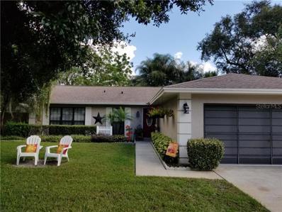 1221 Branda Vista Drive, Brandon, FL 33510 - MLS#: T3134981