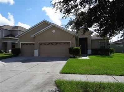 4416 Birchfield Loop, Spring Hill, FL 34609 - MLS#: T3134982