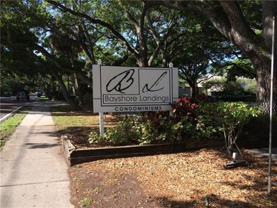 5221 Bayshore Boulevard UNIT 49, Tampa, FL 33611 - MLS#: T3135004